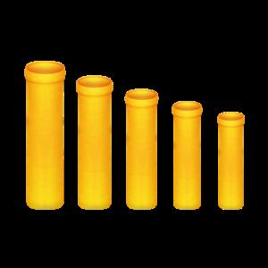 GRP tubes